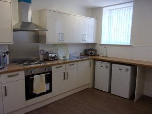 Montgomery House Kitchen