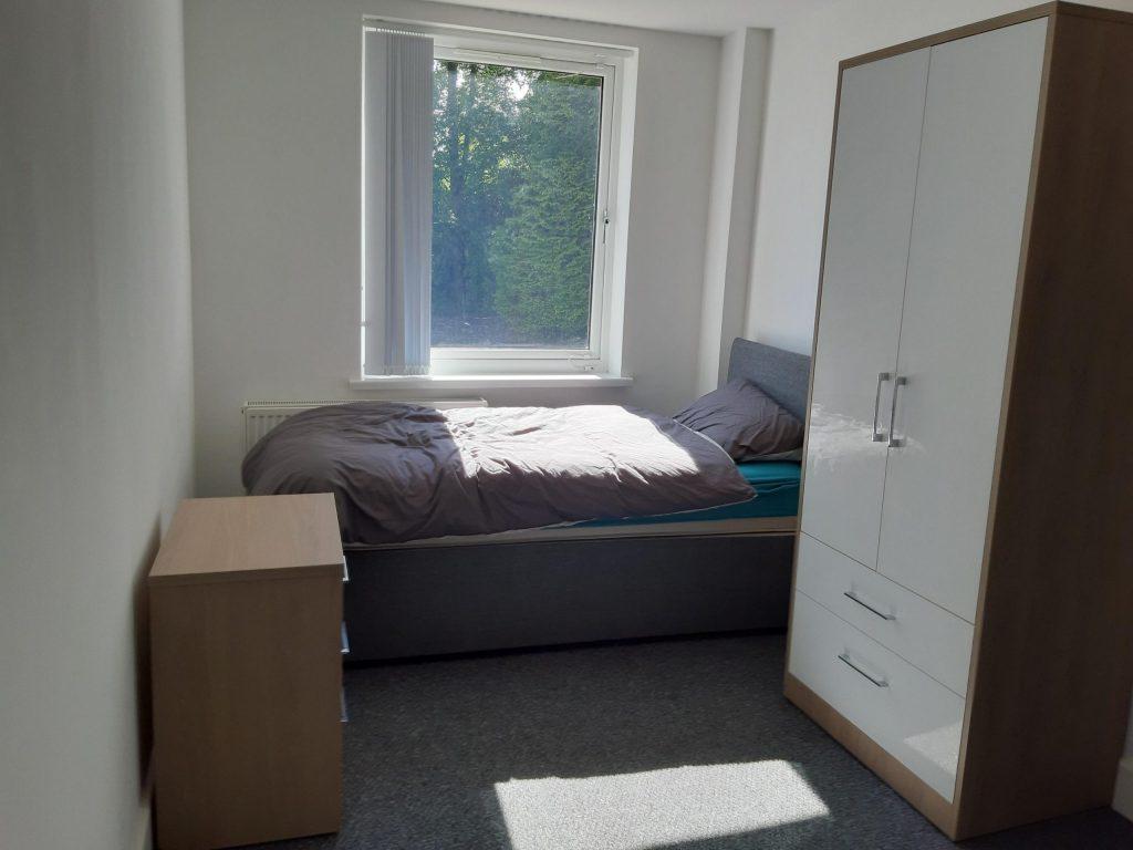 Grainger Bedroom