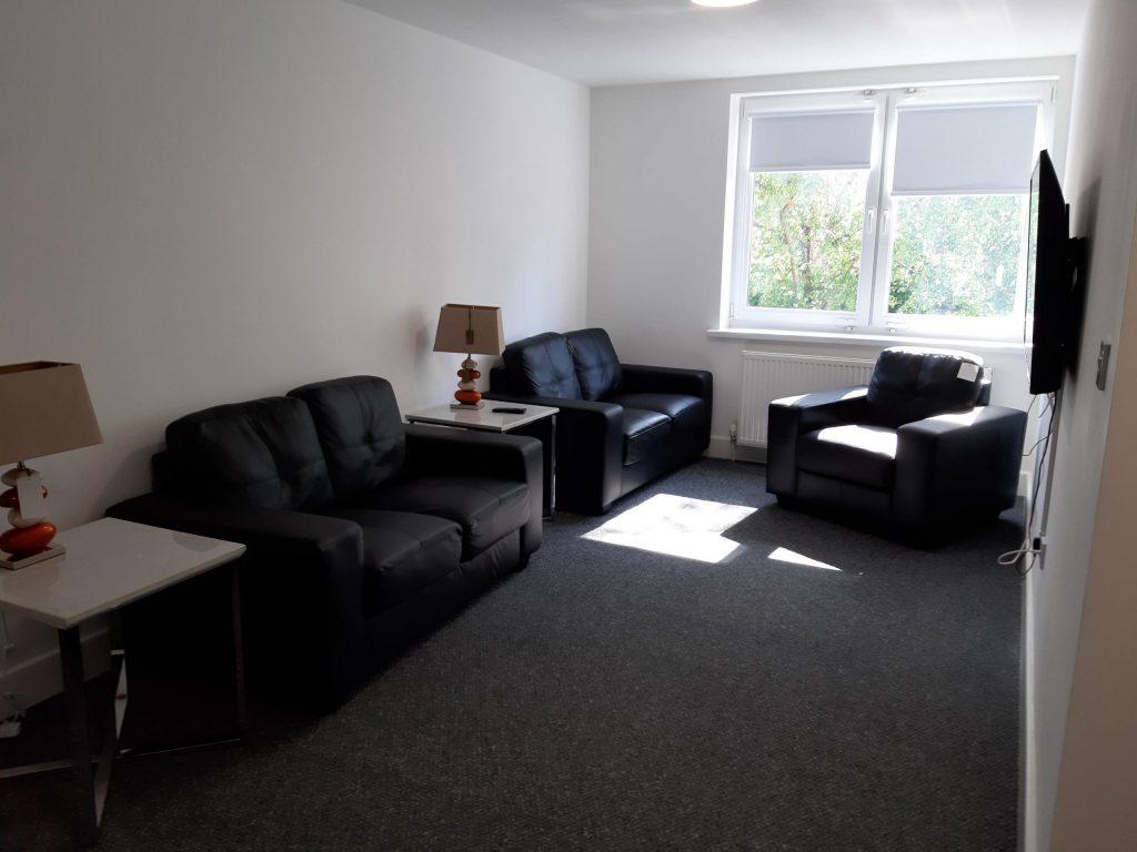 Grainger Living Room