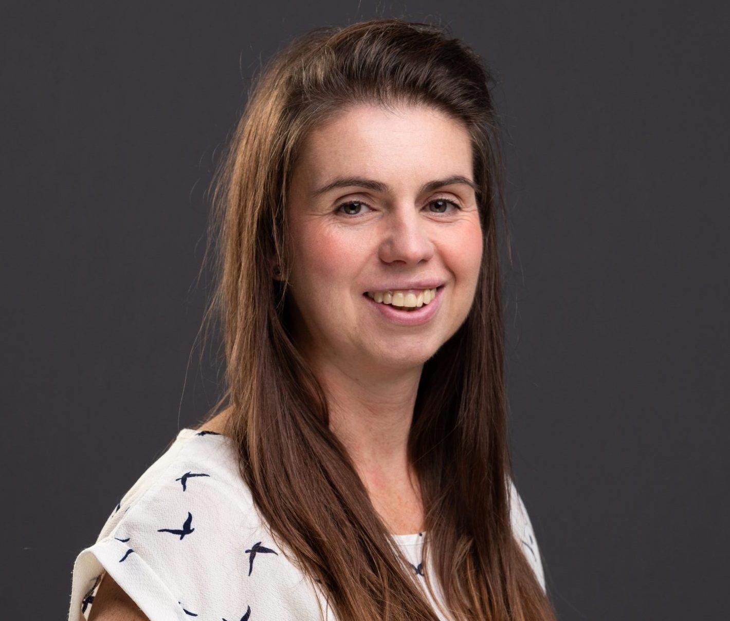 Victoria Bolton