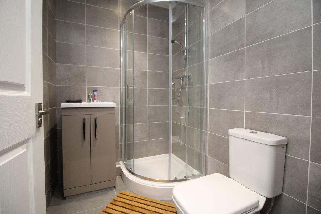 Merchants House Bathroom