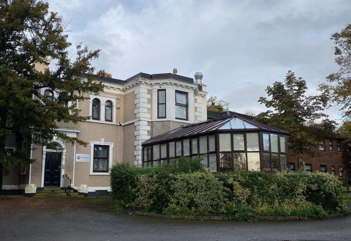 Helena's House