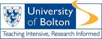 University of Bolton Northern Healthcare partner logo