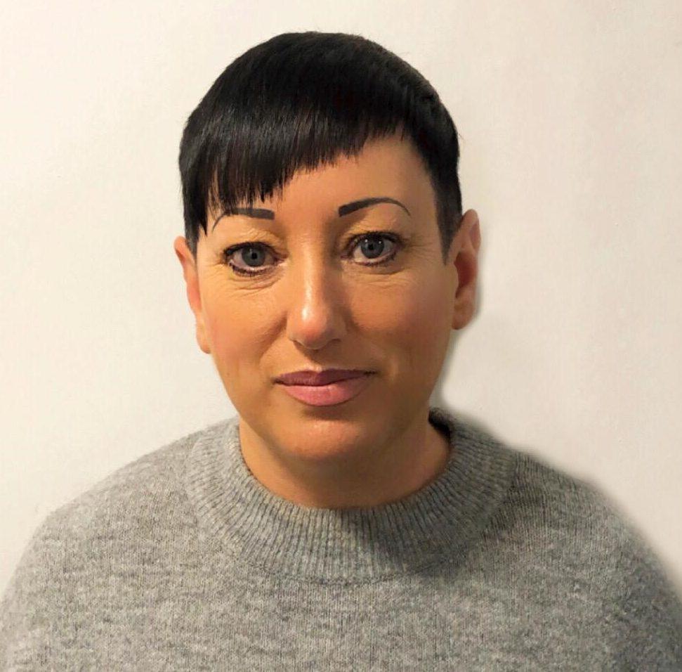 Jodie Langley